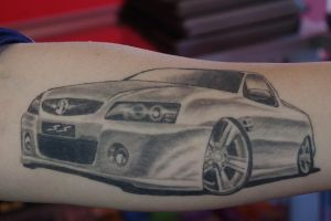 vy holden ss ute by rohanrb