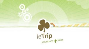 leTrip - Design+Ideas by sebakd