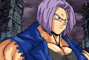 OD trunks. by Neoluce