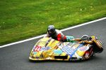 Oulton Park Motorcycle race 2 by CharmingPhotography