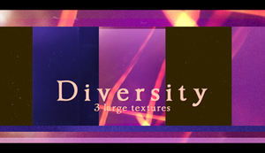 Diversity by innocentLexys