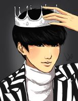 Yesung The Prince of OST - CeCi by naruvane-san