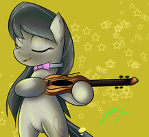 Octavia's Alternate by Outcast010