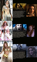 brides of dracula by MoRgAn15