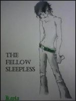 The Fellow Sleepless by Lala-san