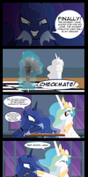 Checkmate by WildSoulWS