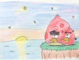 Angry Birds - Together as Brothers by AngryBirdsStuff