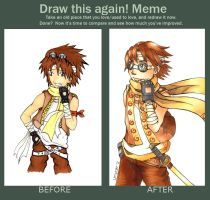 ART_BeforeAfter Meme by YokoMaLeFiKa91
