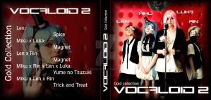 VOCALOID 2 Gold Collection by 0zick