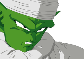 Piccolo by Grincha