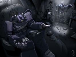 Shockwave by EspenG