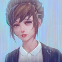 Kate by Kuvshinov-Ilya