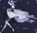 Chande-Chandel-Chandelure by 253421