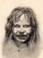 Exorcist by supersexyswingsound