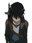 Kirito Deviant 4 by PopulousRed