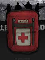 MedicKit - First Aid - Left 4 Dead (Updated) by JhonyHebert