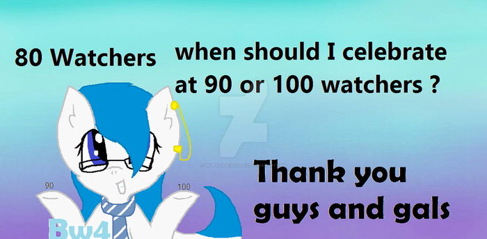Thank You Guys And Gals by Undertaleiscool13