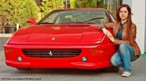 Ferrari Love .) by MR-Crictical