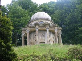 Stourhead 30 by LadyxBoleyn