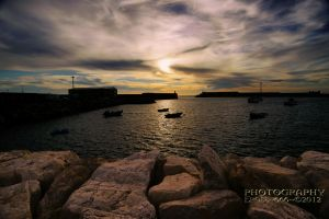 puerto da guarda by eross-666