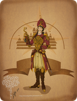 Disney steampunk: Captain Hook by MecaniqueFairy