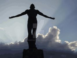 oblation by mankiphoto