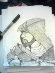 Assassins Creed Ezio by JayTeeDee