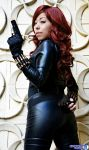 BLACK WIDOW Cosplay by Oniakako