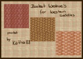 Saddle Basket Pattern by Katha88