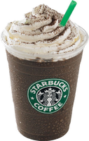 Starbucks Coffee PNG by NatyJonasProductions