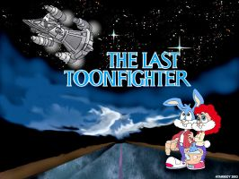 The Last Toonfighter. by Atariboy2600
