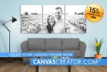 CanvasCreator.com FLYER FRONT by jPhive