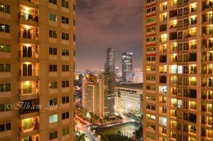 Urban Colors by ilhaman