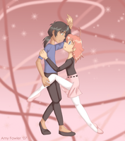 .::Dance With Me::. by GuardianBellaluna