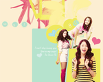 120913 1st WALLPAPER - Yoona by BiYoonaddict