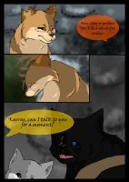 The Urufen Stone Page 22 by ElusiveBlaze