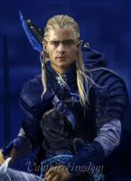 Legolas by vampirekingdom