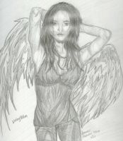 Dancing With Angels by living4him