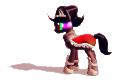 King of Shadows by Sparkiss-Pony