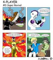 4-Player #2: Super Revival by ObsidianWolf7