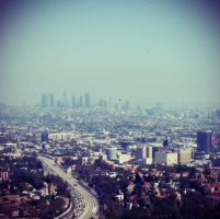 west hollywood by firstkissfeelings
