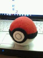 Pokeball by jackie198