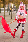 Perona by speckles-cosplay