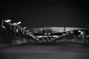 The Emirates Stadium by xii-iD