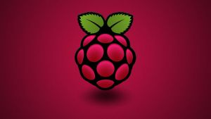 Raspberry Pi Wallpaper HD 1080p by TPBarratt