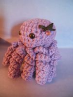 another octopus yay by PlushPrincess