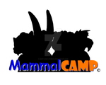 2012 Mammal Camp logo by Mammal33