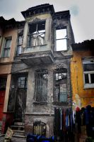 Istanbul series 1 by tomsumartin
