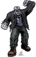 Solomon Grundy - color by PrimeOp