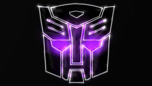 Autobot Insignia 2 by 100SeedlessPenguins